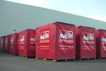 Containers for rent